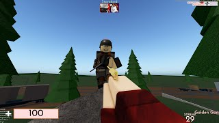 if i die the roblox game changes