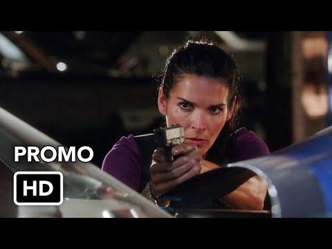"Rizzoli And Isles Season 5 ""Secret"" Promo (HD)"