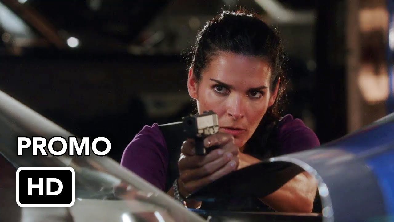 "Download Rizzoli and Isles Season 5 ""Secret"" Promo (HD)"