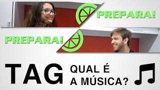 Baixar TV Infinita - Qual É A Música (Canal 6 - Tag Infinita)