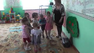 Конспект комплексной НОД с приоритетом математического развития детей «В поисках Иванушки»