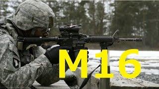 M16 射撃訓練