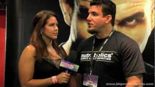 Dupy & Fighterzy - Mr Olympia Expo 2011 !