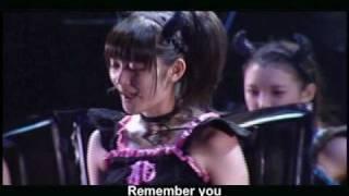 Suzuki Airi - Remember You - (English sub)