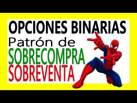 ⚡️ TRADING de OPCIONES BINARIAS con PATRONES OB y OS en IQ OPTION