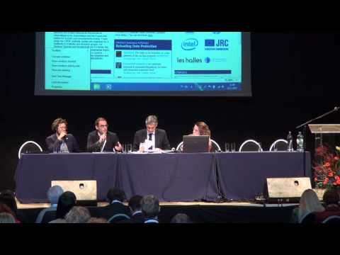 CPDP 2013: The European Data Protection Framework Under Review: The Proposed Regulation.