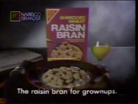 Late 1987 Commercials & s  Aired on CBS  WISHTV 8