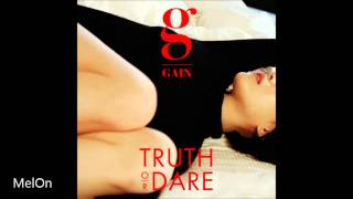 [MP3] Gain (가인) -  Fxxk U (Feat. 범키) [Truth Or Dare - EP]