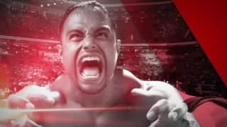AAA Worldwide desde Chilpancingo Parte 1 - Lucha Libre AAA Worldwide - Enero 2017