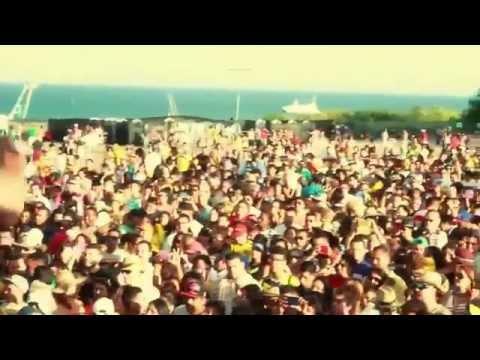Edyn Carvajal - Fiesta de Colombia en el Forum Barcelona