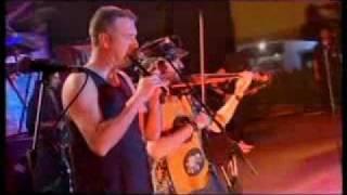 Mago De Oz - Fiesta Pagana (live)