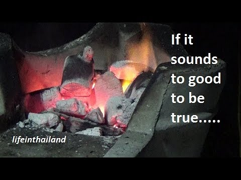 The cost of living in Thailand, the most dangerous videos on youtube, Just my opinion .