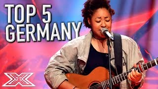 FANTASTIC Auditions on The X Factor Germany 2018! | X Factor Global