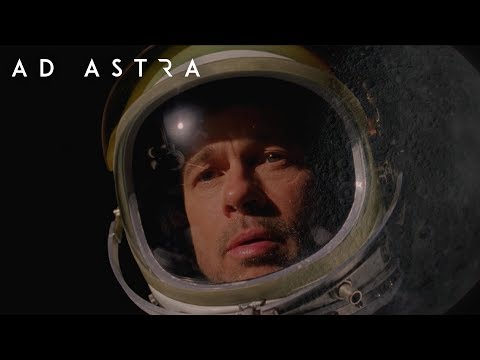 Ad Astra | How Far, How Fast | 20th Century FOX