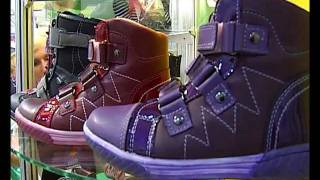 Детская обувь Шалунишка(, 2011-07-22T19:21:24.000Z)