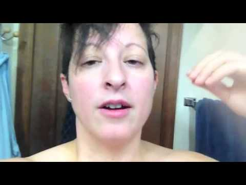 14 Day Naked Challenge - Day1 - YouTube