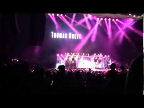 FGL in STL Concert Opening Act Thomas Rhett