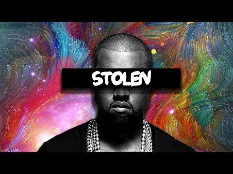 Kanye's Stolen Sample