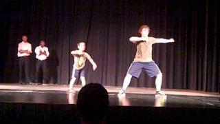 Dance Recital 2 Thumbnail