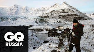Игра Престолов: съемки в Исландии