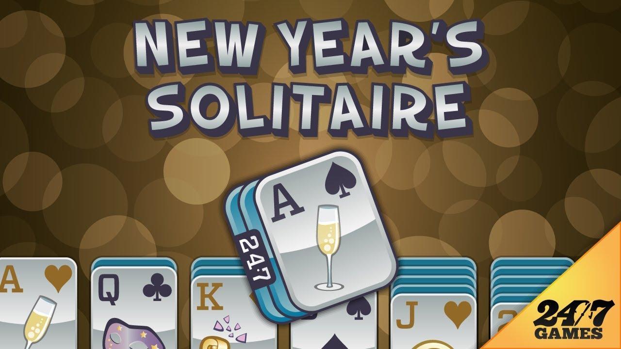 Solitaire 247 games 2 suit