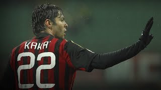 What the hell happened to Kaká? - Oh My Goal