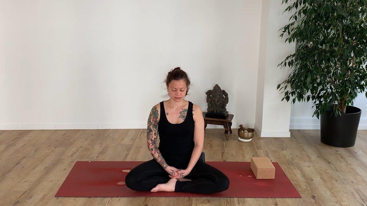 Yoga 27. März 2020
