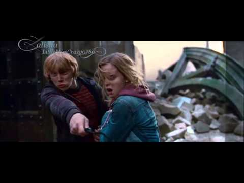 Harry Potter    Centuries