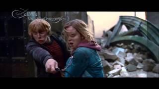 Harry Potter || Centuries