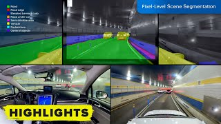 Watch Mobileye's FULL Autonomous Vehicle Ride in NYC!