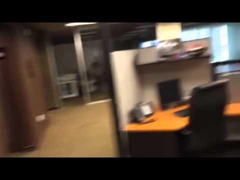 Fan wars corporate office tour