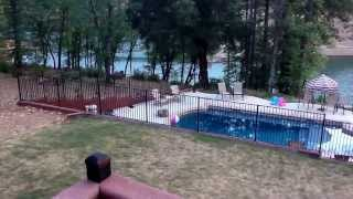 Lake Shasta Lakefront Treasure