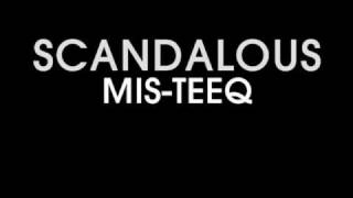Mis-teeq - Scandalous (Instrumental)