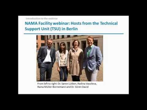 Webinar I 20 06 2016 Transformational change and financial mechanisms