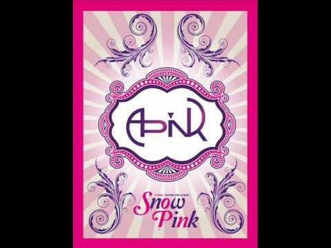 02 MY MY - Apink (에이핑크) l Snow Pink