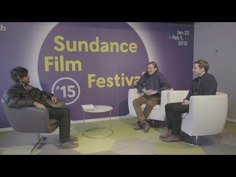 Charles Poekel & Kentucker Audley on their Sundance Drama 'Christmas, Again'