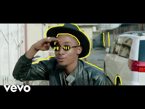 Roko - Denge Pose [Official Video] ft. P Styles