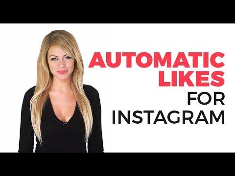 Premier Instagram Auto Likes By Wolf Global