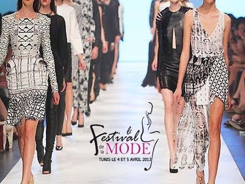 Fashion Festival - Tunisia 2013