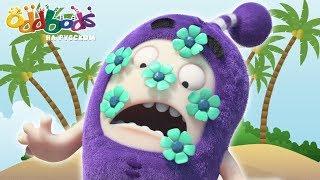 ЧУДДИКИ: Двухсторонний Остров | Веселые мультфильмы для детей