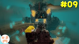 BAD LUCK BASTION | Minecraft 1.16 Nether Survival (Ep. 9)