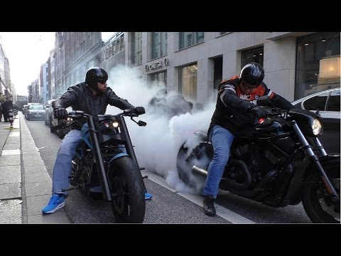 Motorcycle Compilation