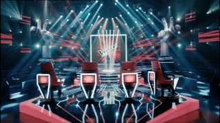 The Voice UK Launch Trailer - BBC One