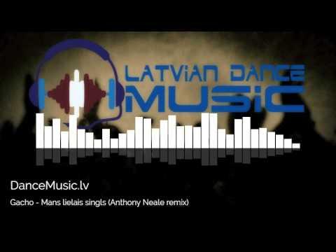 Gacho - Mans lielais singls (Anthony Neale remix)
