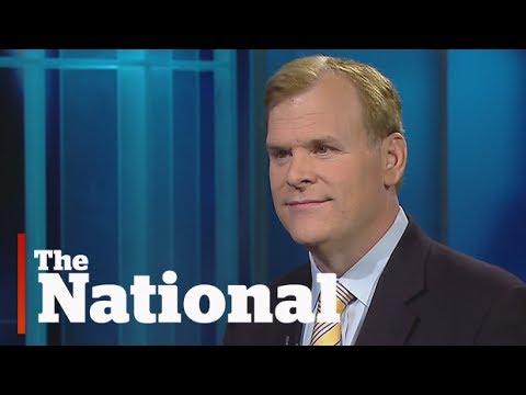 John Baird on Andrew Scheer's Conservative victory
