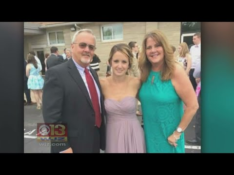 Maryland Woman Shot In Las Vegas Continues Miraculous Recovery