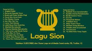 Gambar cover Lagu Sion Advent