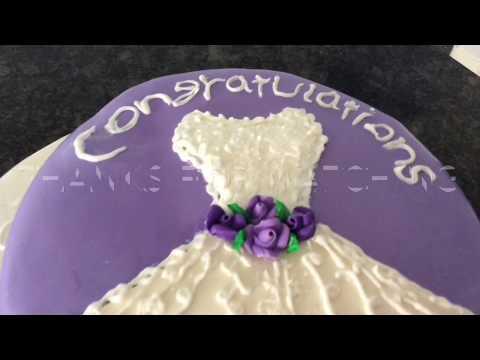 beautiful-homemade-and-tasty-bridal-shower-cake