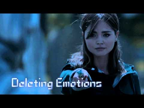 Doctor Who Unreleased Music - Death In Heaven - Deleting Emotions