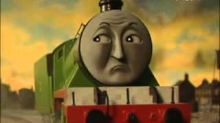 Thomas y Sus Amigos - Henry y el Arbol de los Deseos